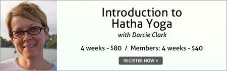 Introduction to Hatha Yoga