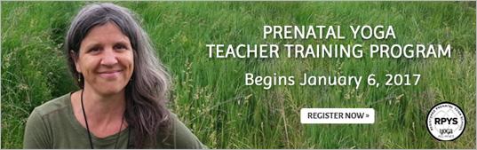 Prenatal Teacher Training Programs